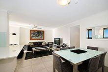 Holiday Accommodation Maroochydore, Sunshine Coast - Banyandah Towers
