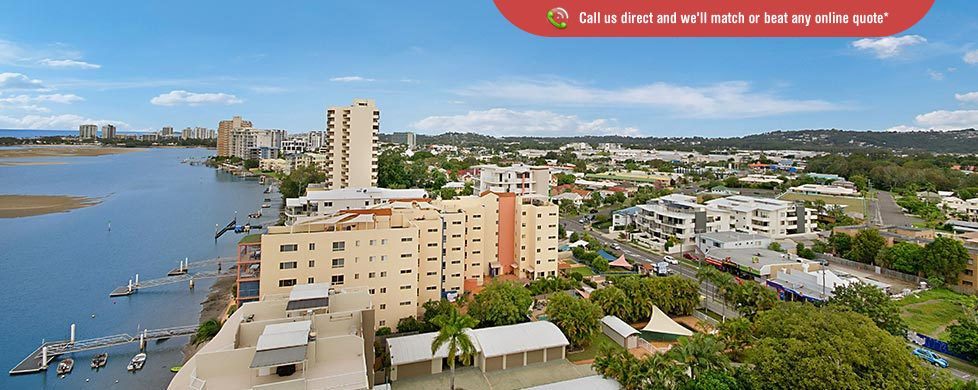 Sunshine Coast Holiday Accommodation - Special Golf Package